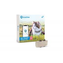 GPS-Tracker LTE für Katzen