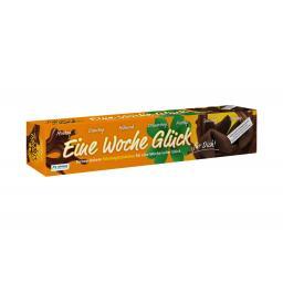 Хэппи Глюкскекс Шоколадное печенье с предсказаниями «Одна Неделя Счастья» 7шт.