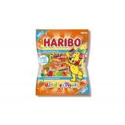 Харибо Мармеладные конфеты Харибо Киндер-Пати 250г.