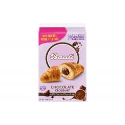 Баули Круассаны с шоколадом 6шт.