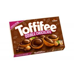 Pralinen Toffifee Double Chocolate 125 g