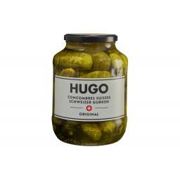 Schweizer Gurken Hugo 900 g