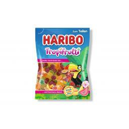 Харибо Мармеладные конфеты Харибо Тропические Фрукты 350г.