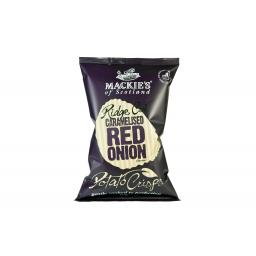 Chips Caramelised Red Onion 150 g