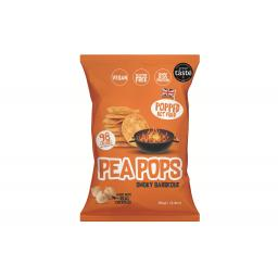 Chips BBQ Chickpea 80 g