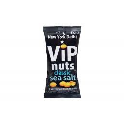 ViPnuts Classic Sea Salt 150 g