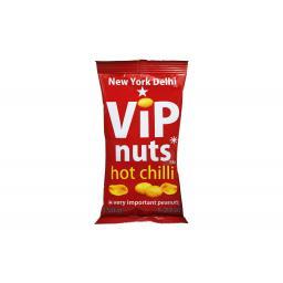 ViPnuts Hot Chilli 150 g