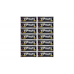 ViPnuts Bollywood Barbeque 14 x 25 g