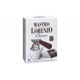 Kaffeepads Classico 56 Stück