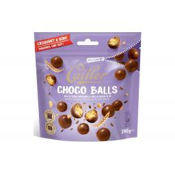Choco Balls Milch 140 g