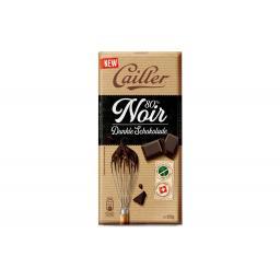 Кэйлер Темный шоколад 80% 200 г