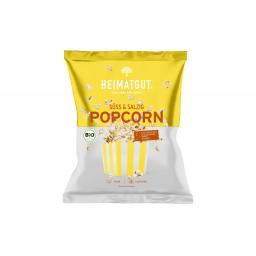 Popcorn Süss & Salzig 90 g