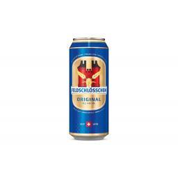 Bier Original 6 x 0.5 l