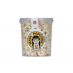 Майа Попкорн Попкорн солёный 40г.