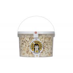 Майа Попкорн Попкорн солёный Семейная упаковка 124г.