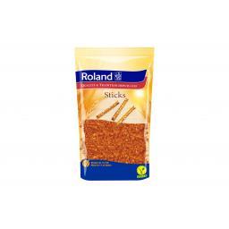 Роланд Снекс Солёные палочки классик 200г.
