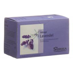 Lavendeltee 20 Beutel