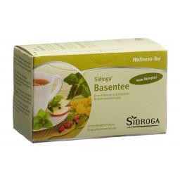 Teebeutel Basentee 20 Beutel