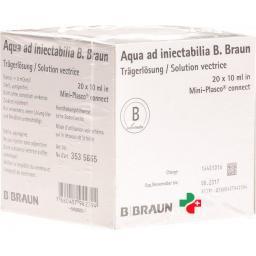 Аква АД Браун 10 мл 20мини инъекций