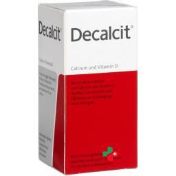 Декалкит 100жевательных таблеток