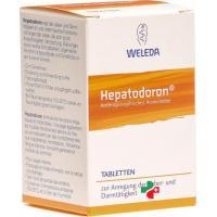 Гепатодорон таблеток 200 шт