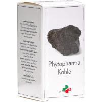 Фитофарма Древесный Уголь225 мг 30 капсул