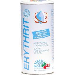 Биосана Эритрит заменитель сахара 400 грамм