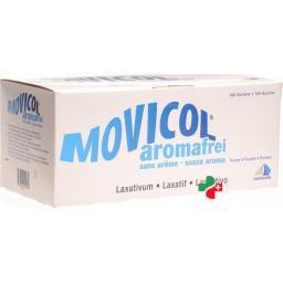 Мовикол Аромафрей 100 пакетиков