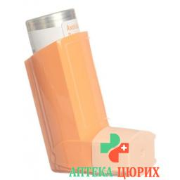 Аксотид 50 мкг дозирующий ингалятор 120 доз без фреона