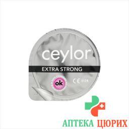 Ceylor Extra Strong презерватив 6 штук
