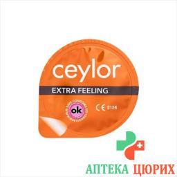 Ceylor Extra Feeling презерватив 6 штук