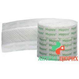 Mepore повязка для ран 5мX7см Wundkissen 3см