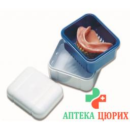 Curaprox Bdc 111 Prothesen Reinigungsbehalter