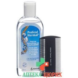 Pedicul Hermal Fluid 200мл