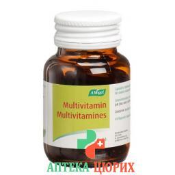 А. Фогель Мультивитамин 120 капсул