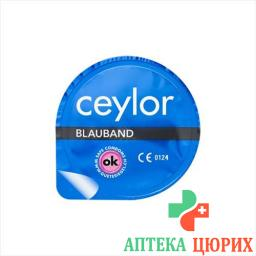 Ceylor Blauband презерватив 6 штук