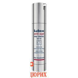Любекс Антивозрастной дневной крем с защитой от ультрафиолета 50 мл