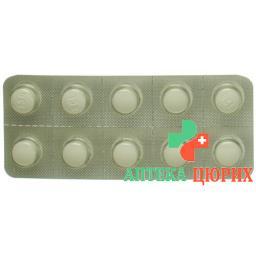 Бикалутамид Тева 150 мг 100 таблеток покрытых оболочкой