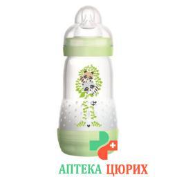 MAM Anti-Colic Schoppenflasche 260мл Unisex