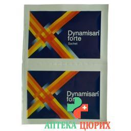 Динамизан Форте 10 пакетиков