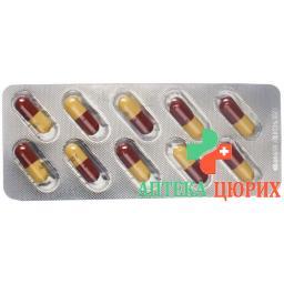 Ацикутан 25 мг 100 капсул