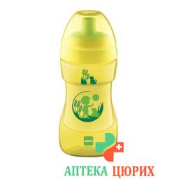 MAM Sports Cup Trinkflasche 12+ Monate 330мл