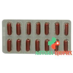 Венлафаксин ER Сандоз 150мг28ретард капсул