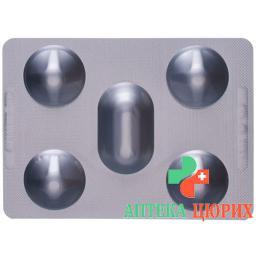 Акинцео 300 мг/0.5 мг капсулы
