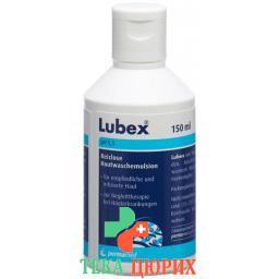 Lubex Extra Mild 150мл