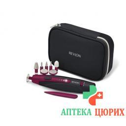 Revlon Travel Chic Manicure-Pedicure Set Rvsp3527e
