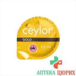 Ceylor Goldband презерватив 12 штук