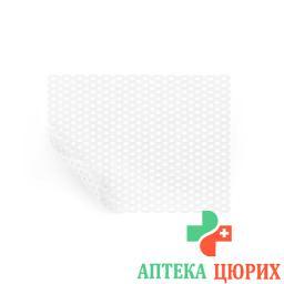 Mepitel Wundauflage 5x7.5см Silikon 2 штуки