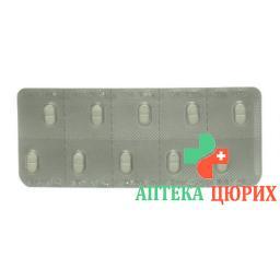 Даонил 5 мг 30 таблеток