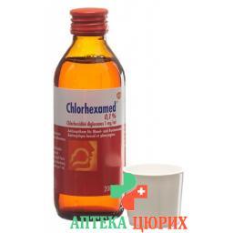 Хлорексамед 200 мл